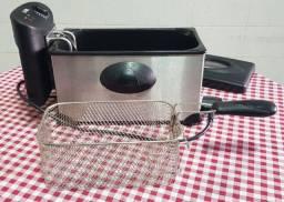 Título do anúncio: Fritadeira Elétrica 220V