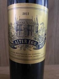 Vinho Alter Ego Château Palmer Margaux AOC 2015