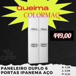 Queima Colormaq - Promoção