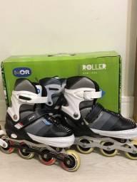 Roller mor