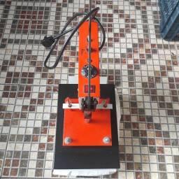 Prensa térmica compacta print modelo p25