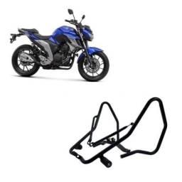 Título do anúncio: Protetor de Carenagem Yamaha Fazer 2021