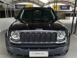 Título do anúncio: Jeep Renegade 2019 1.8 16v flex sport 4p manual