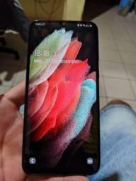 Título do anúncio: Vendo ou troco Samsung M31