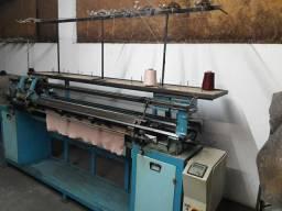 Máquinas de tecer