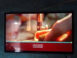 TV Philips smart 46