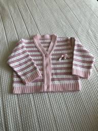 Título do anúncio: Casaquinho de tricot