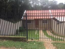 Excelente casa com terreno individual e de alvenaria no São Gabariel