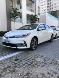 Corolla 2.0 Altis 2018(apenas 5Mil/km) - 2018