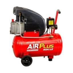 Compressor de Ar Air Plus Schulz