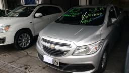Gm - Chevrolet Prisma sem entrada - 2015