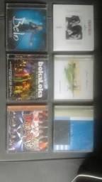 Imperdível CD's