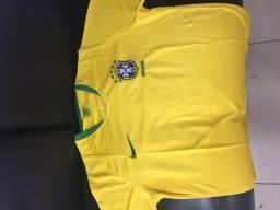 Camisas Brasil