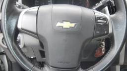 Kit Airbag S10 Lt 2.4 2013 Usado Original