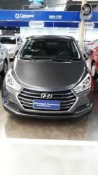 Hyundai Hb20 Premium 1.6 automático 16/16 - 2016