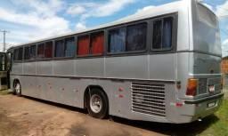 Troco ônibus por imóvel residencial - 1989
