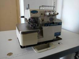 Overlock - Máquina de costura