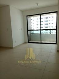 Apartamento com 3/4 no Nature Park Maceió