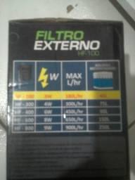 Filtro Externo