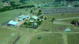 Fazenda de Alto Padrão com Confinamento