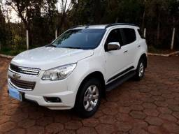 Gm - Chevrolet Trailblazer - 2014