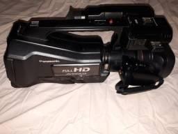 Filmadora Panasonic Ag Ac8 Alta Definição