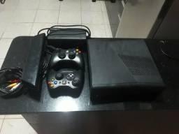 Xbox slim 360