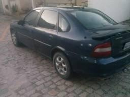 Troco em carro menor - 1998