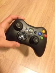 Controle de x-box 360