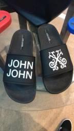 Sandália da Nike/John John