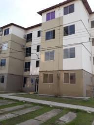 Apartamento Total Ville - Vida Nova