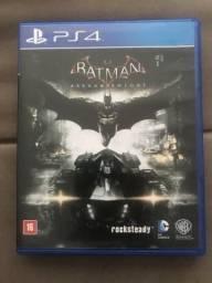 Jogo Batman Arkham Knight Original p/ Ps4