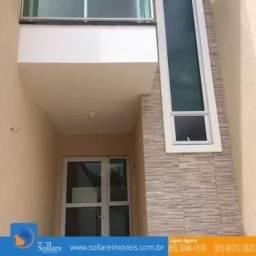 Mondubim,Casa Duplex Próximo a av Godofredo Maciel, 3 quartos - AR