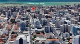 Apartamento na Abdon Arroxelas -Ponta Verde -3 qts/1 suíte + DCE