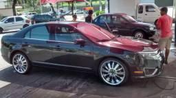 Vendo Ford Fusion 2.5 ano 2011 - 2011
