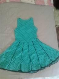 Lindissimo vestido