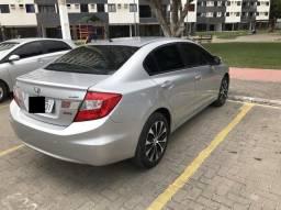 Vendo Honda Civic LXR 2016/2016 - 2016