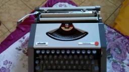 Máquina de escrever (relíquia)