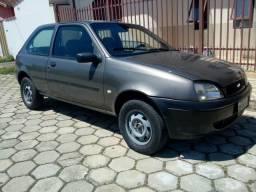 Fiesta GL 2001 - 2001