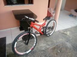 Troco bike em 50 cc