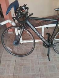 Bicicleta tipo speed