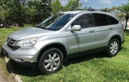 Honda CRV Lx Aut. 2010 - 2010