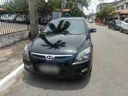 Hyundai i30 automático - 2012