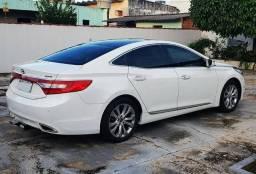 Hyundai Azera Branco - 2013
