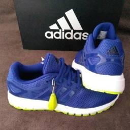 fd14087db1 Tênis Adidas Energy Cloud Blue Tam 40   42 (original novo sem ...