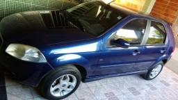 Fiat Palio Attractive 1.4 Flex - Super Econômico - 2007