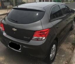 Gm - Chevrolet Onix 1.0LT 14/15 36mil km - 2015 - 2015