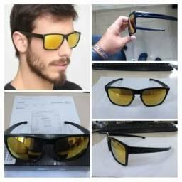 10ccc75af39d7 Óculos Oakley Sliver XL