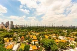 Apartamento à venda com 3 dormitórios em Jardim américa, São paulo cod:105742