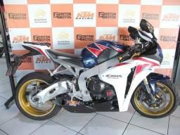 Honda Cbr 1000 Hrc - 2011 - 2011